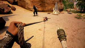 conan exiles private server